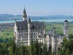 chateau allemagne