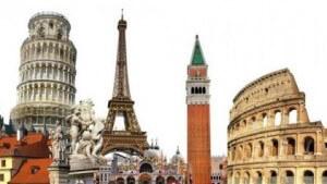 tourisme européen