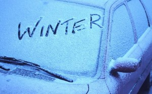 voiture hiver europe