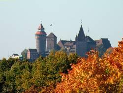 Nuremberg allemagne