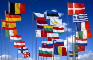 Europe  études
