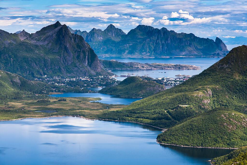 Les 10 meilleurs lacs à visiter en Europe