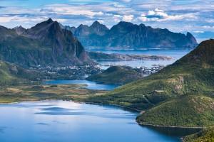 meilleurs lacs à visiter en Europe