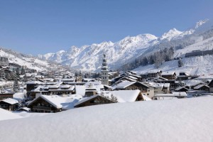 la_clusaz ski europe france