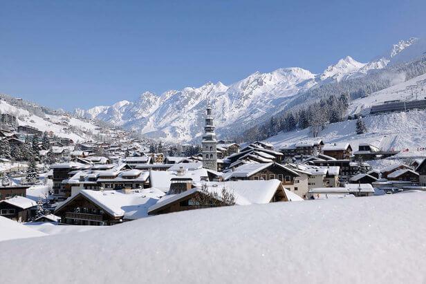Six des meilleures stations de ski en Europe
