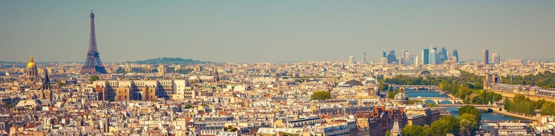 Europe Voyage