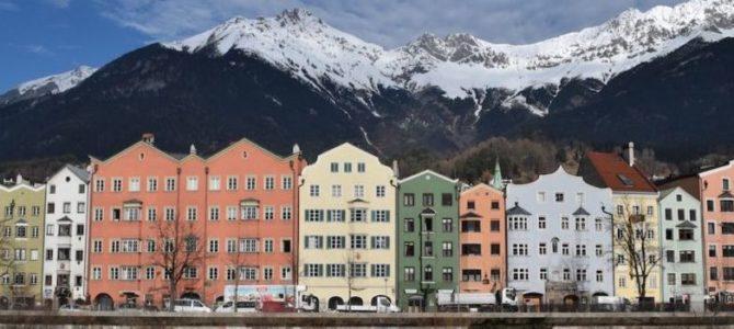 10 choses à voir et à faire à Innsbruck en Autriche